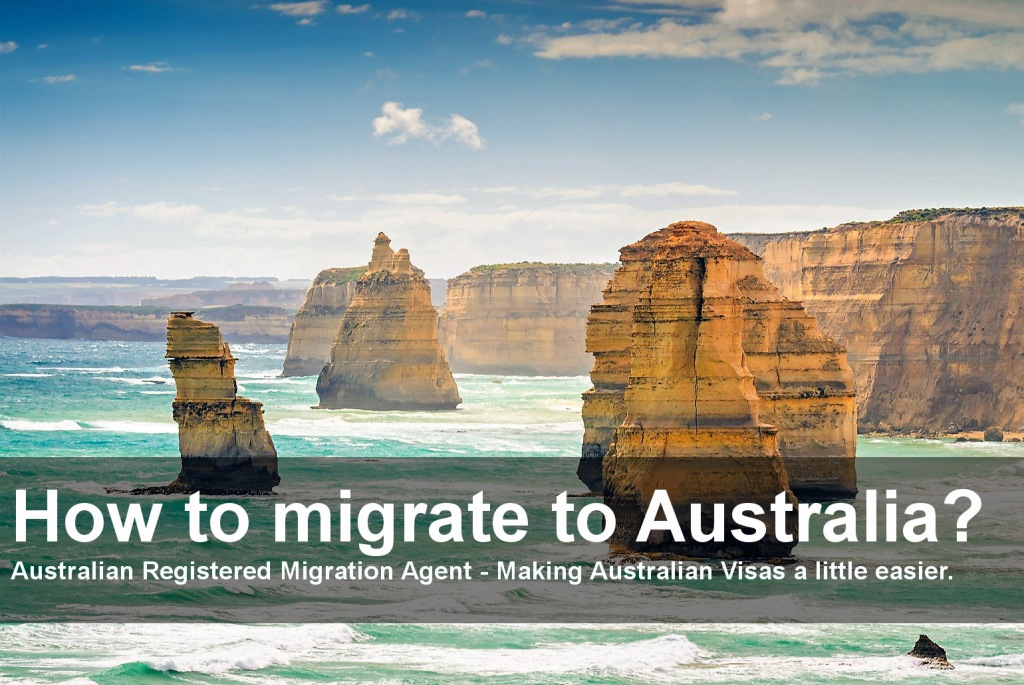 How to migrate to Australia?